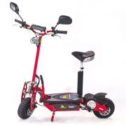 Scooter Elétrico Two Dogs 1000w 36V (Bicicletinha)