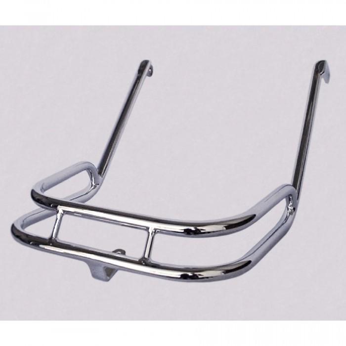 Protetor de paralama traseiro p/ Boulevard C1500  - Nova Suzuki Motos e Acessórios
