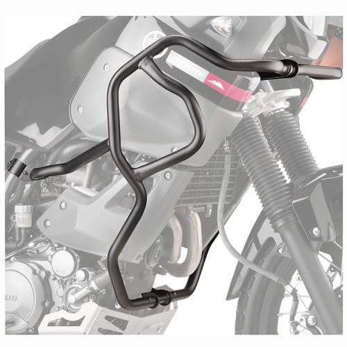 Protetor de motor Givi TN2105 - Teneré 660 Z - (CONSULTE-NOS)  - Nova Suzuki Motos e Acessórios