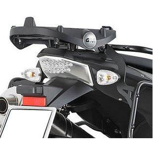 Monorack Givi E194 / E194M Para BMW F650 / F800 GS 08-11 (Acompanha Base M5) - Pronta Entrega  - Nova Suzuki Motos e Acessórios