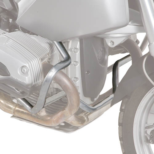 Protetor de motor Givi TN689 para BMW R1200GS 04 à 12 - Pronta Entrega  - Nova Suzuki Motos e Acessórios