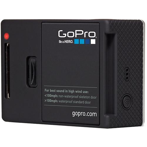 Câmera Digital Full HD GoPro Hero3 Silver Edition 11MP  - Nova Suzuki Motos e Acessórios