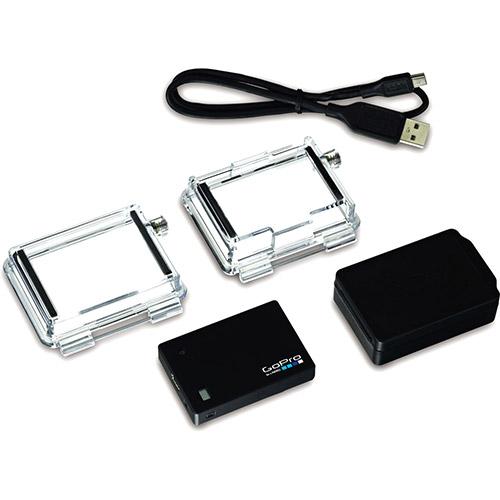 Bateria BacPac Extra  - Nova Suzuki Motos e Acessórios