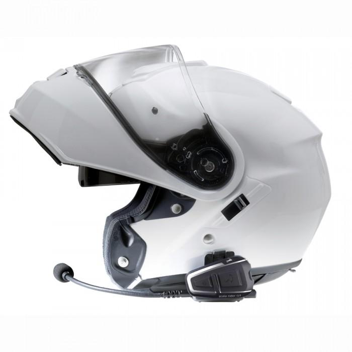 Intercomunicador Bluetooth Cardo Scala Rider Q3 Multiset - Pronta Entrega  - Nova Suzuki Motos e Acessórios