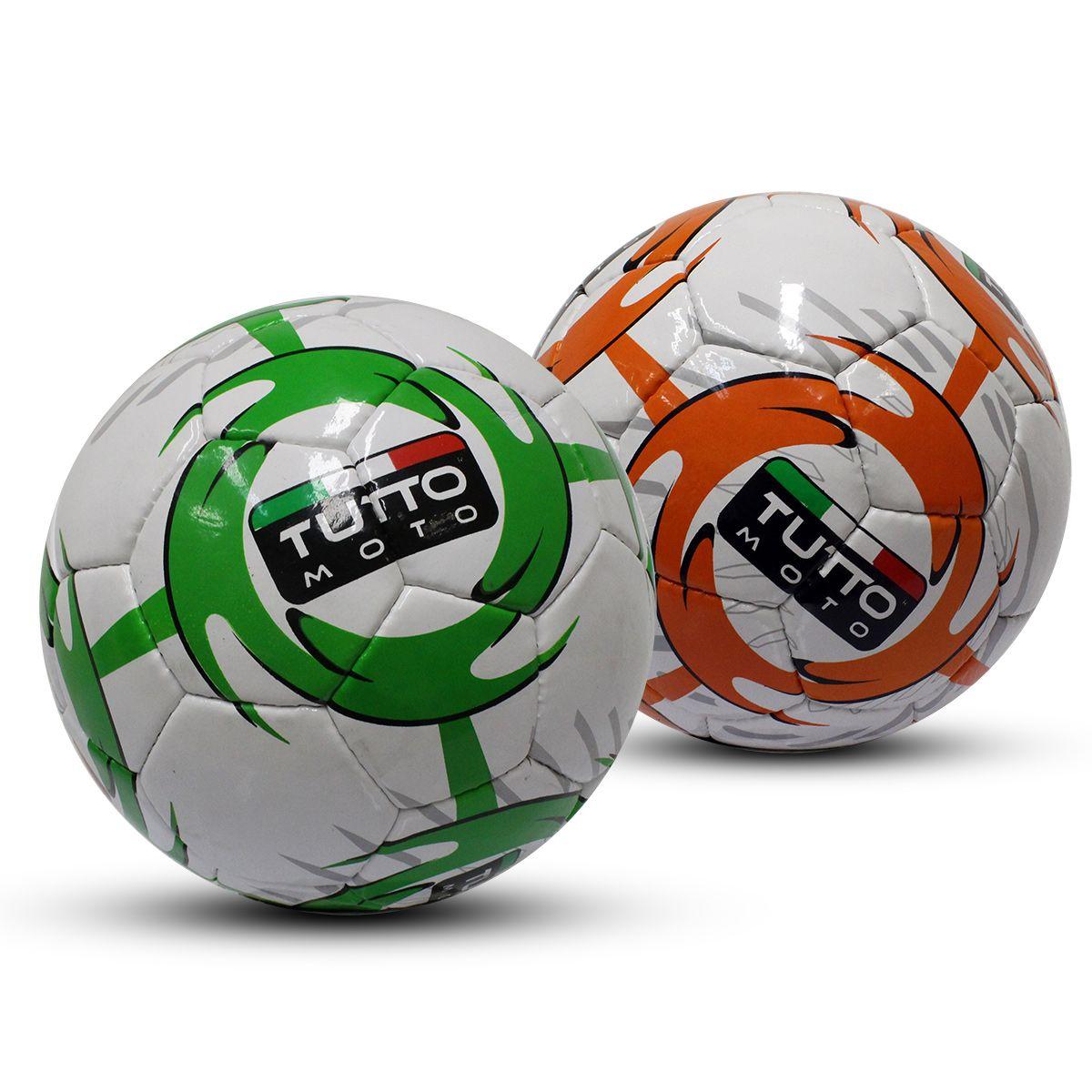 Bola de Futebol Tutto Moto  - Nova Suzuki Motos e Acessórios