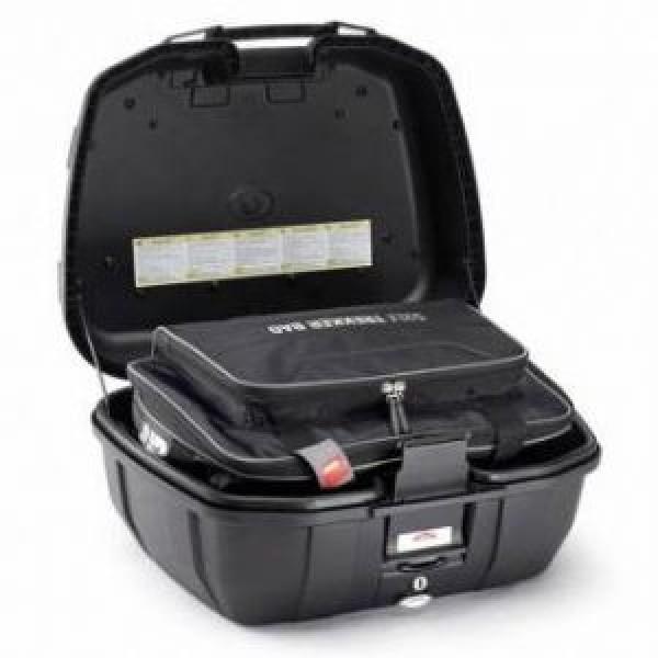 Bolsa Interna Givi T490 para baú TREKKER - TRK52N - 52lts  - Nova Suzuki Motos e Acessórios