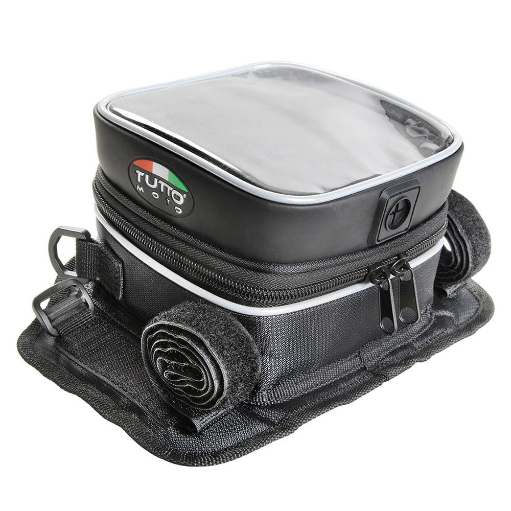 Bolsa Porta GPS Tutto Moto  - Nova Suzuki Motos e Acessórios