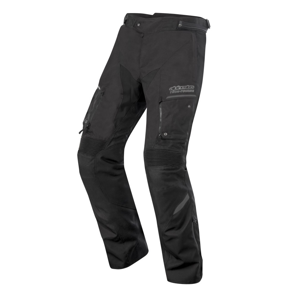 Calça Alpinestars Stella Valparaiso 2 Drystar (Feminina)  - Nova Suzuki Motos e Acessórios