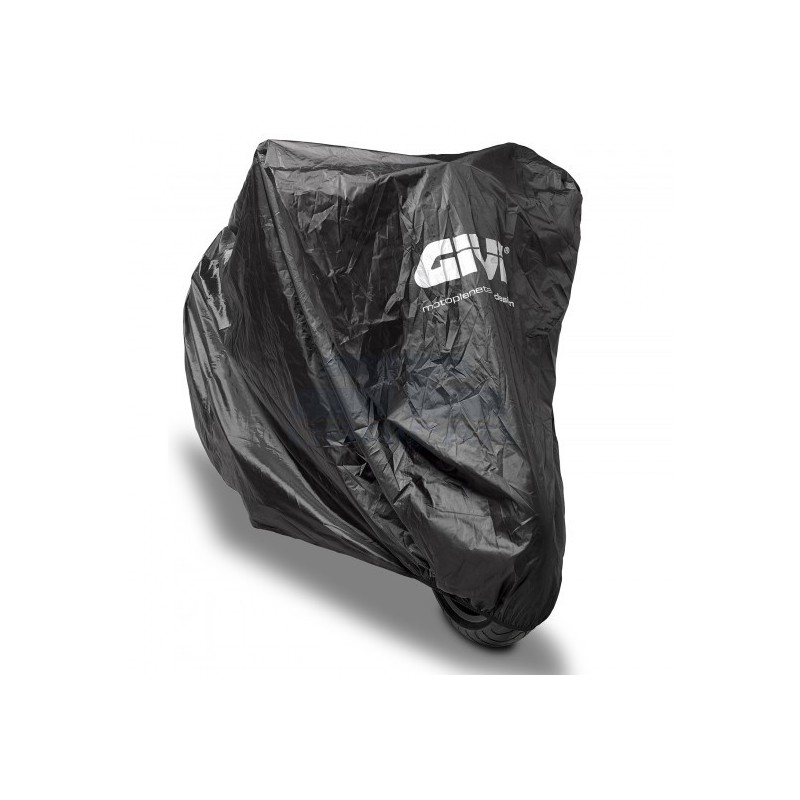 Capa de Moto Givi S202 - XL Impermeável para Maxi Scooters e Motos Grandes.  - Nova Suzuki Motos e Acessórios