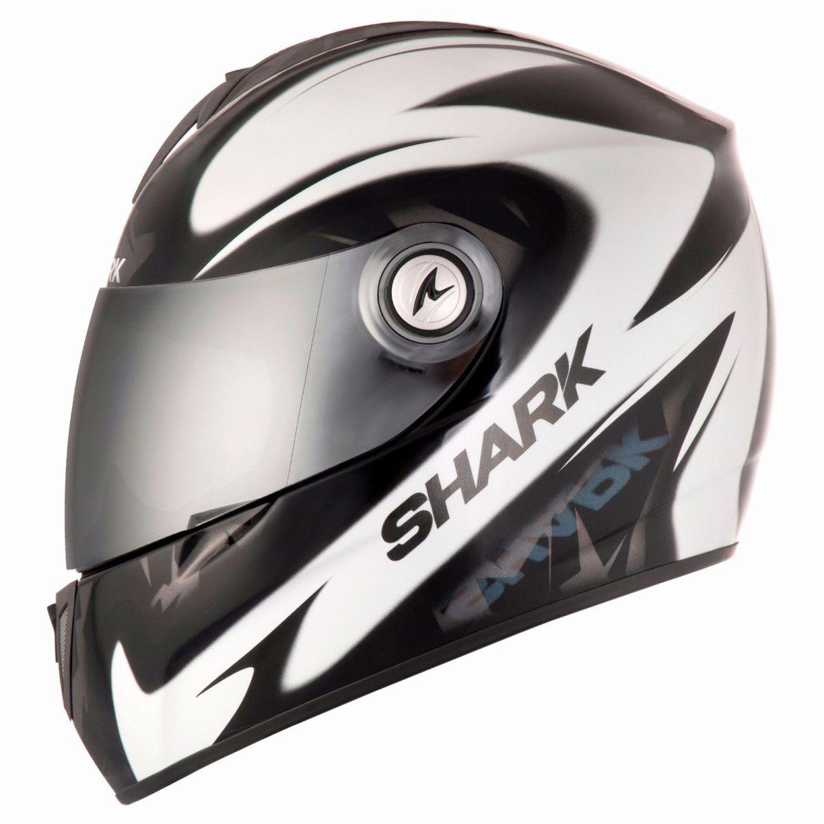 Capacete Shark RSI Base Xena KSA  - Nova Suzuki Motos e Acessórios