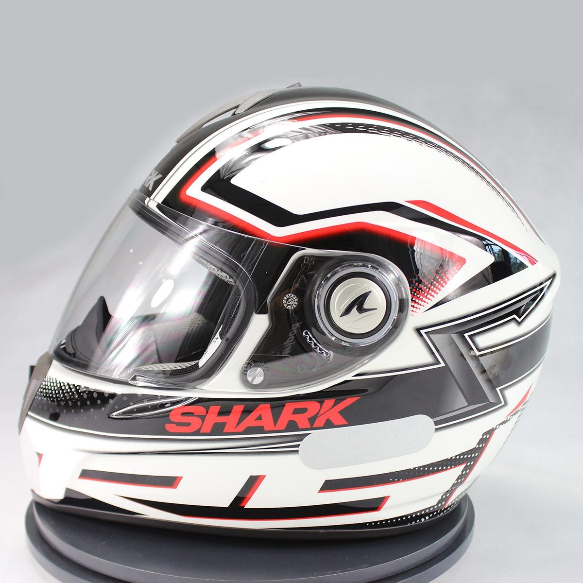 Capacete Shark RSI PRO Splinter  - Nova Suzuki Motos e Acessórios