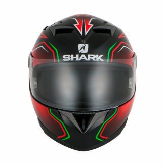 Capacete Shark S700 Guintoli KRG  - Nova Suzuki Motos e Acessórios