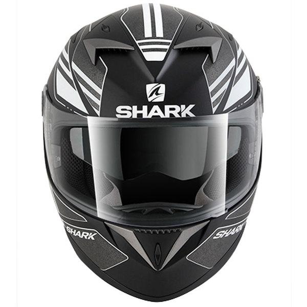 Capacete Shark S700 Tika KAW  - Nova Suzuki Motos e Acessórios