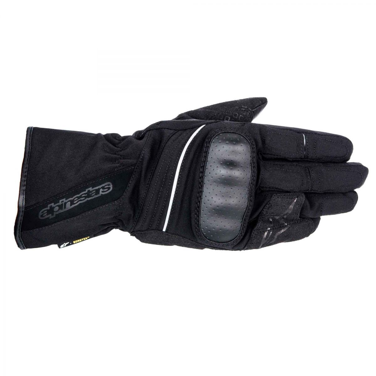 Luva Alpinestars Equinox X-trafit Gore-Tex® (LANÇAMENTO)  - Nova Suzuki Motos e Acessórios
