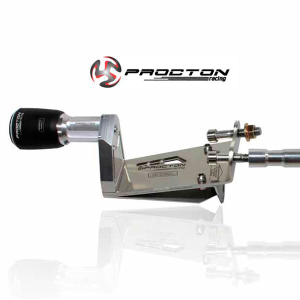 Slider Dianteiro Procton com Amortecimento p/ Ninja 300R 13/16 (NYLON ROTATIVO)  - Nova Suzuki Motos e Acessórios