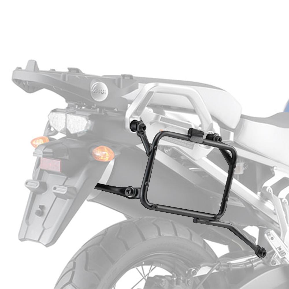 Suporte lateral Givi PL2119 p/ Yamaha XT1200Z Super Teneré - (CONSULTE-NOS)  - Nova Suzuki Motos e Acessórios