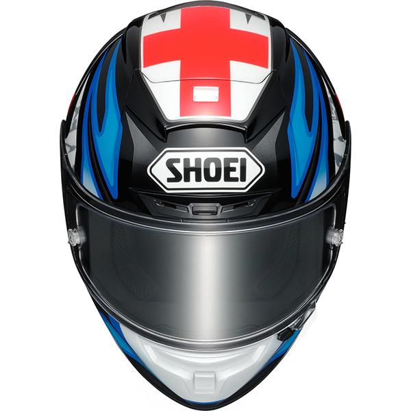 Capacete Shoei X-Spirit III Bradley Smith Replica - X-Fourteen - NOVO!  - Nova Suzuki Motos e Acessórios