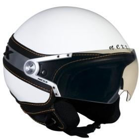 Capacete Nexx X60 Ice Cinza  - Super Bike - Loja Oficial Alpinestars