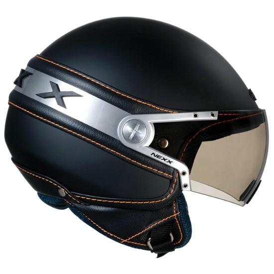 Capacete Nexx X60 Ice Preto  - Super Bike - Loja Oficial Alpinestars