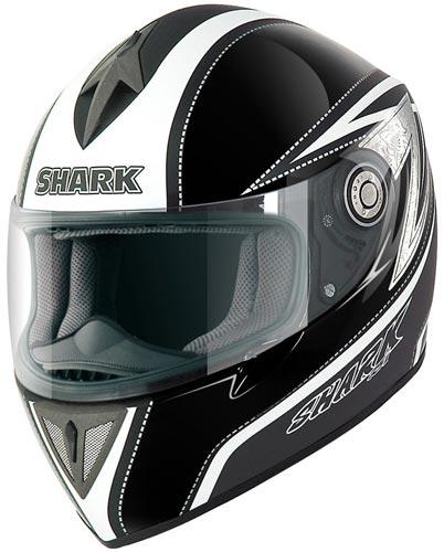 Capacete Shark RSI D-Tone Blk  - Super Bike - Loja Oficial Alpinestars