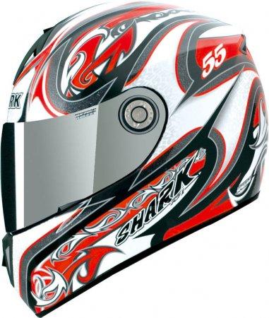 Capacete Shark RSI Laconi KWR  - Super Bike - Loja Oficial Alpinestars
