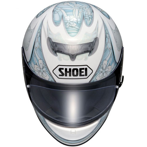 Capacete Shoei Raid II Couture TC-2  - Super Bike - Loja Oficial Alpinestars