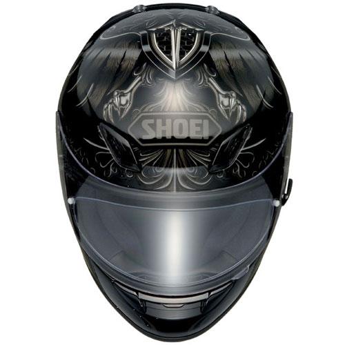 Capacete Shoei XR-1000 Crest  - Super Bike - Loja Oficial Alpinestars