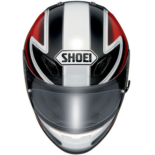 Capacete Shoei XR-1000 Straight TC-2 - Super Bike - Loja Oficial Alpinestars