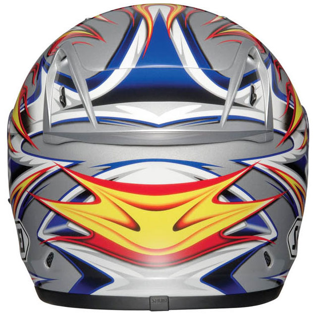 Capacete Shoei X-Spirit Lúthi TC-1  - Super Bike - Loja Oficial Alpinestars