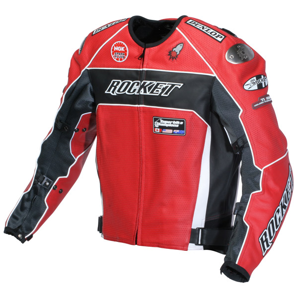 Jaqueta Joe Rocket Speedmaster 5.0 Vm  - Super Bike - Loja Oficial Alpinestars