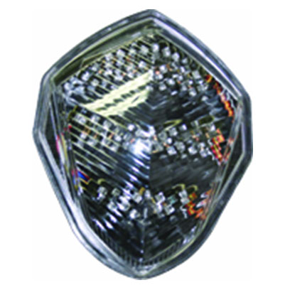 Lanterna Traseira Emgo em Led c/ pisca integ. Srad 1000 03-05  - Super Bike - Loja Oficial Alpinestars