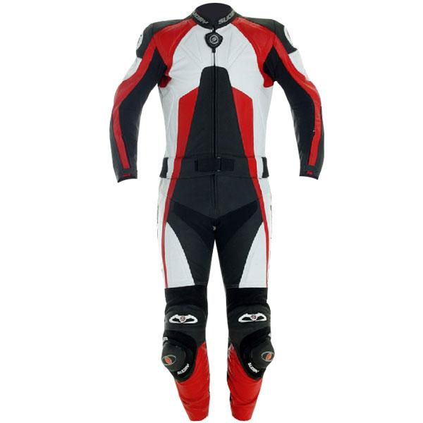 Macacão Suomy XFCT03GR  - Super Bike - Loja Oficial Alpinestars