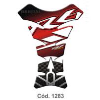 Protetor de Tanque Orbital 1283 R6 vermelho  - Super Bike - Loja Oficial Alpinestars