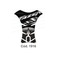 Protetor de Tanque Orbital 1916 Fazer preto  - Super Bike - Loja Oficial Alpinestars