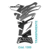Protetor de Tanque Orbital 1300 Hayabusa transparente  - Super Bike - Loja Oficial Alpinestars