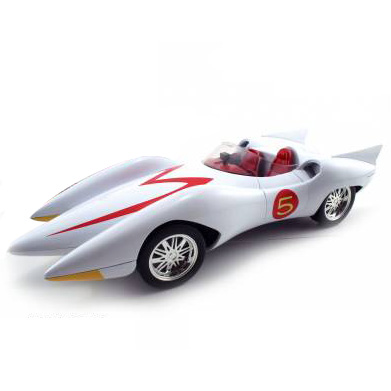 Mini Carro Speed Racer  - Super Bike - Loja Oficial Alpinestars