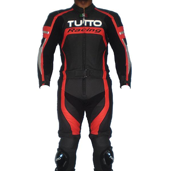 Macacão Tutto Moto Racing - Lançamento Exclusivo  - Super Bike - Loja Oficial Alpinestars