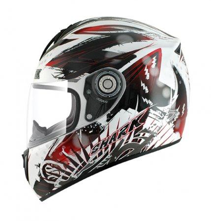 Capacete Shark RSI Skylon  - Super Bike - Loja Oficial Alpinestars