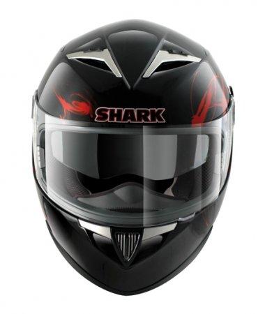 Capacete Shark S900 Glow KRK - Ganhe Balaclava  - Super Bike - Loja Oficial Alpinestars