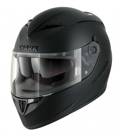 Capacete Shark S900 Dual Preto - Ganhe Balaclava  - Super Bike - Loja Oficial Alpinestars