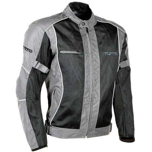 Jaqueta Tutto Milan Grey  - Super Bike - Loja Oficial Alpinestars