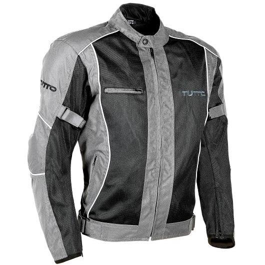 Jaqueta Tutto Milan Grey  - Super Bike - Loja Oficial Alpinestars