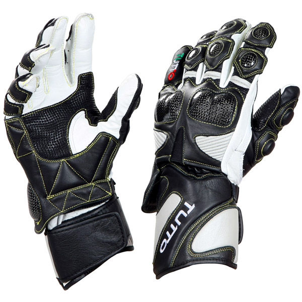 Luva Tutto Moto Racing  - Super Bike - Loja Oficial Alpinestars