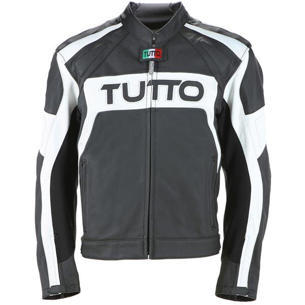 Jaqueta Tutto Comander couro  - Super Bike - Loja Oficial Alpinestars