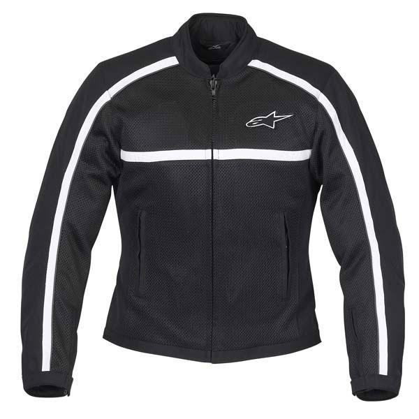 Jaqueta Alpinestars Stella Breeze Air Flo (Feminina/ Ventilada)  - Super Bike - Loja Oficial Alpinestars
