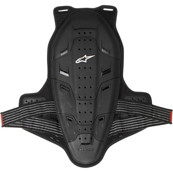 Protetor de Coluna Alpinestars SMX Bionic Vest  - Super Bike - Loja Oficial Alpinestars