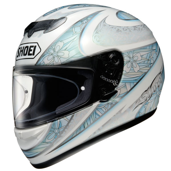 Capacete Shoei Raid II Couture TC-2  - Super Bike - Loja Oficial Alpinestars