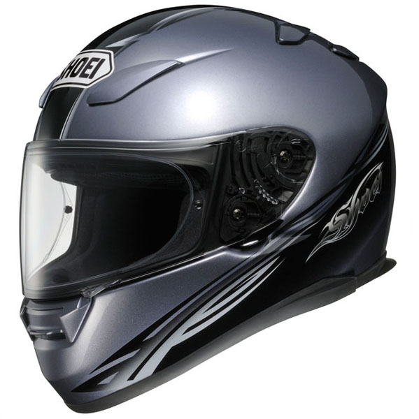 Capacete Shoei XR-1100 Swell TC-5  - Super Bike - Loja Oficial Alpinestars