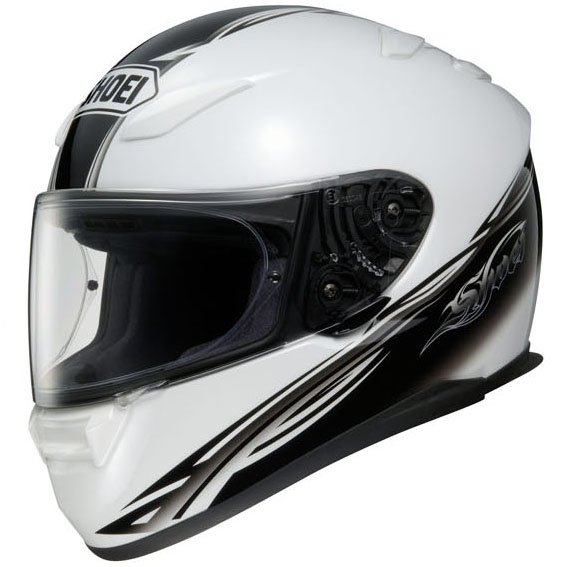 Capacete Shoei XR-1100 Swell TC-6  - Super Bike - Loja Oficial Alpinestars