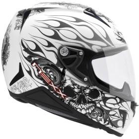 Capacete Nexx XR1R Invader Br c/ Cz  - Super Bike - Loja Oficial Alpinestars
